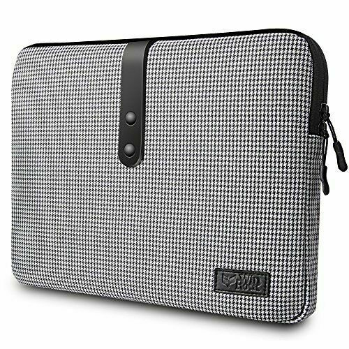 """13/"""" 14/"""" 15/"""" Laptop Notebook Laptop Sleeve Bag Pouch Case Carry Cover Bag"""