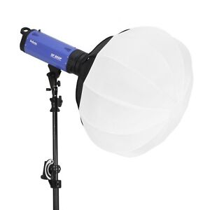 Selens-65cm-Balloon-Quick-Ball-Softbox-Bowens-Mount-F-Camera-Photo-Studio-Flash
