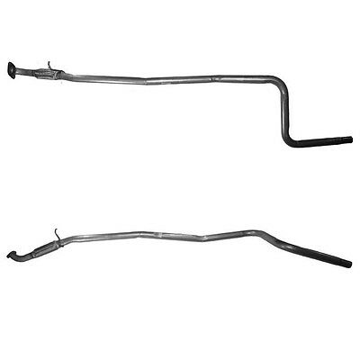 EXFD4016 FORD FIESTA 11//01 EXHAUST CONNECTING LINK PIPE