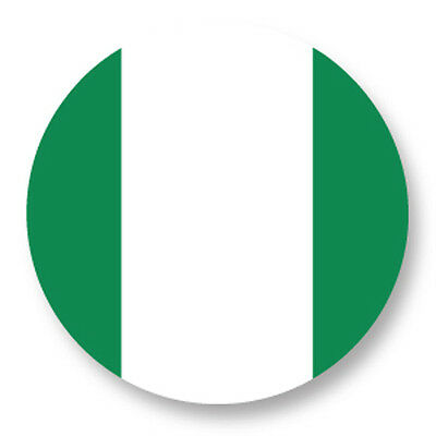 pins pin badge pin/'s metal  avec pince papillon drapeau nigeria nigerian
