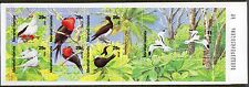 Marshall Islands 1991 UCCELLI BIRDS