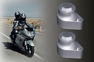 Handle-bar-Risers-for-Honda-CBR1100XX-Blackbird-All-Models-1996-2007