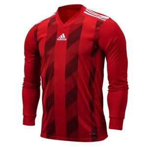 Adidas a Rayas 19 Training Top Para Hombre De Camisas De Fútbol ...