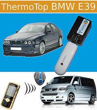GSM Handy Fernbedienung für Standheizung (USB) Thermo Top BMW E39