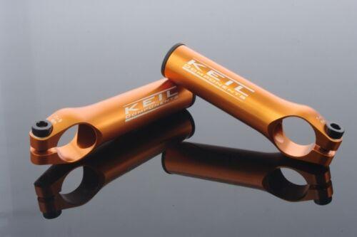 KEIL Barends Shorty 105mm 58g//Paar orange leichtbau leicht tune it
