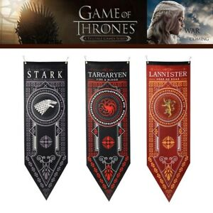 Game-of-Thrones-House-Stark-Targaryen-Banner-Flag-Wall-Hanging-Home-Decor-19-034-59