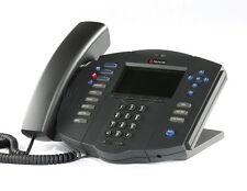 Polycom SoundPoint IP 501 SIP VoIP PHONE / Telefono Cornetta ** con Garanzia **