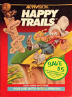 Happy Trails (Intellivision, 1983)