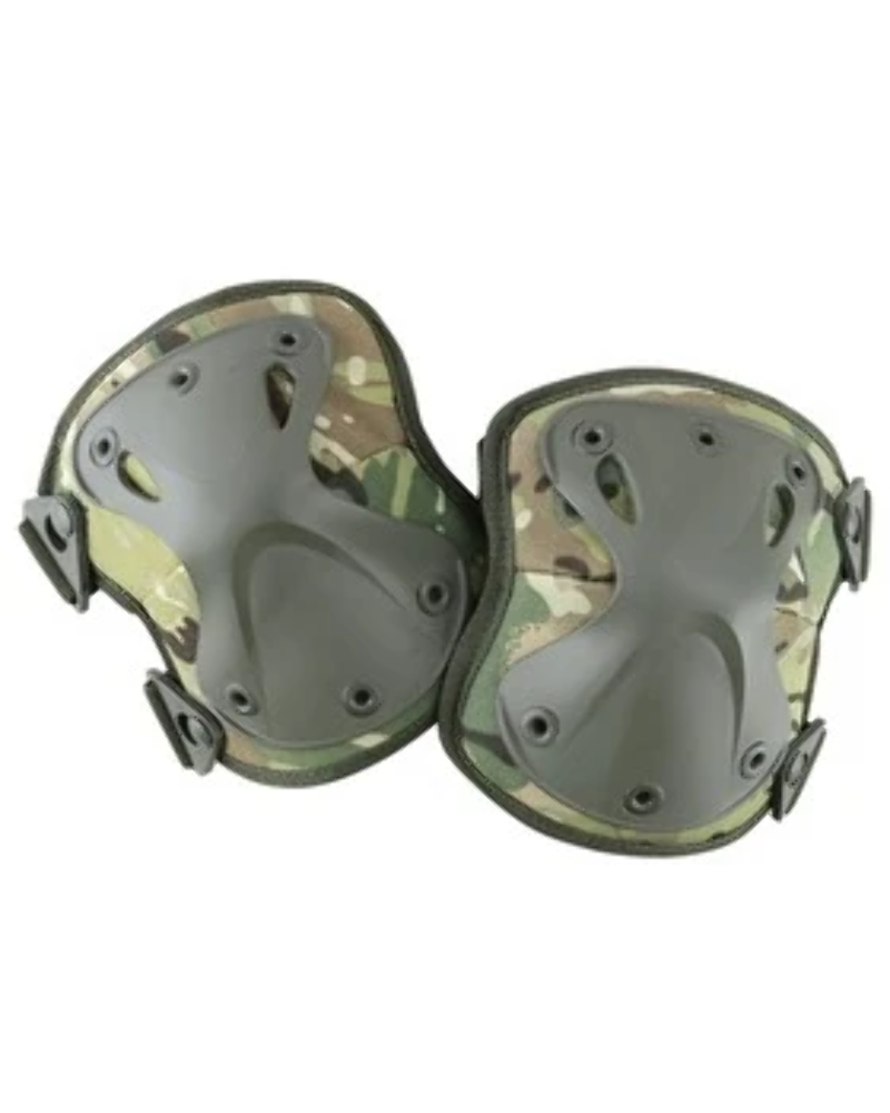 Kombat UK Spec-Ops Knee Pads - BTP Military Army Style