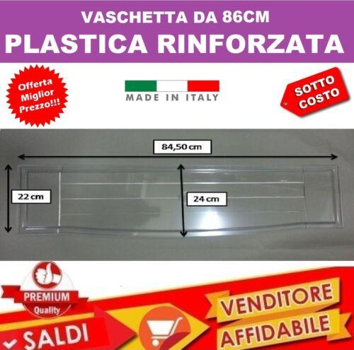 BASE VASCHETTA RACCOGLIGOCCE SCOLAPIATTI COLAPIATTI 76 86 CM PLASTICA RINFORZATA