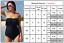 Plus-Size-Women-Tassel-Fringe-Bikini-Set-Tankini-Swimwear-Swimsuits-Bathing-Suit thumbnail 6