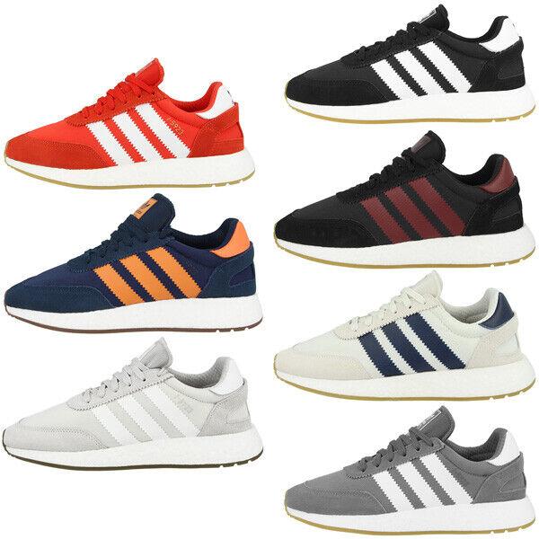 Adidas Originals I 5923 Boost Herren grauweiß D97345