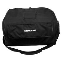 Mackie Srm450 C300z Portable Powered Loudspeaker Stage Monitor Speaker Bag