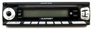 BLAUPUNKT Radio CALGARY MP35 Bedienteil Ersatzteil 8613590055 Sparepart