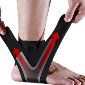 Ankle-Support-Strap-Adjustable-Brace-Foot-Sprains-PainRelif-Sports-ProtectorPYW
