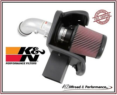 Fits Nissan Juke 2013-2014 1.6L K/&N 69 Series Typhoon Cold Air Intake System