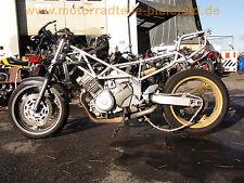 TUNING R1-Bremsanlage Yamaha TRX850 4UN: 2x Bremssattel Bremszange brake caliper