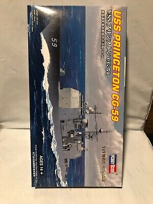 Neu Hobbyboss 82503-1:1250 USS Princeton CG-59