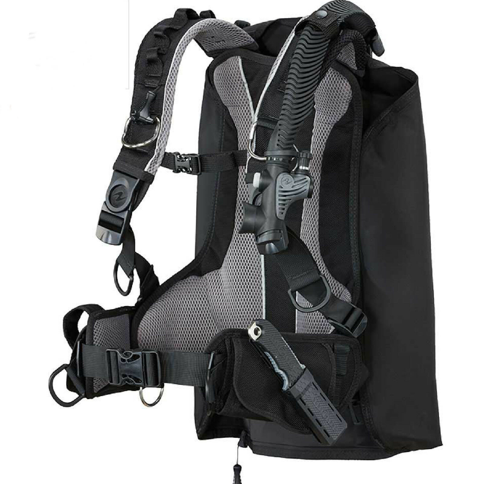 Lo3 super BCD dive immersion Aqualung ROGUE    3 sizes