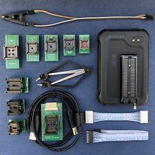 Xgecu T56 Universal Programmer For 26715 Ics Nand Flash Emmc9 Adapterclip