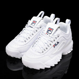 FILA-Womens-Disruptor-II-2-Sneakers-Casual-Athletic-Running-Walking-Sports-Shoes