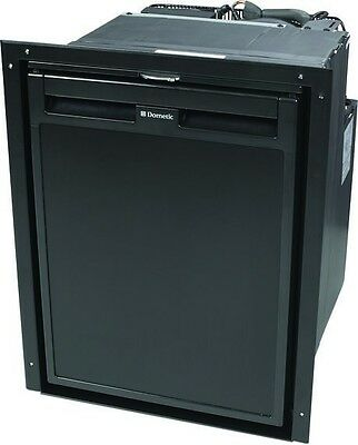 Dometic CD-50 12/24 Volt DC 50 Liter Drawer Refrigerator Freezer