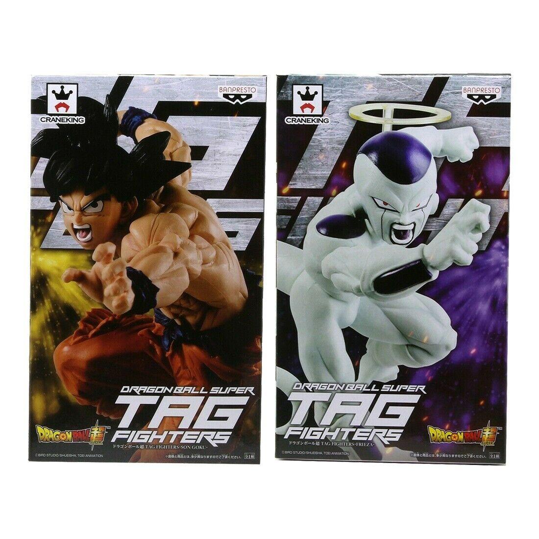 Banpresto  Dragon Btutti Super Tag combatientes Set  wholesape economico