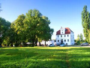 Für Sparfüchse! Kurzreise 3 Tage Urlaub 2 Pers. Hotel Weisser Schwan nahe Berlin