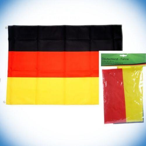 60 x 90 cm Deutschland Fussball 2 Metallösen ca Sonderpreis !Fahne//Flagge m