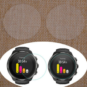 Fit-Suunto-Spartan-Sport-Watch-Tempered-Glass-Screen-Protector-Cover-2pcs
