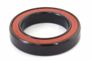 Enduro-Black-Oxide-MAX-6803-Sealed-Catridge-Bearing-17x26x5mm-6803LLUMAXBO