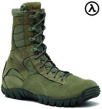 BELLEVILLE SABRE 633 ST Hot Weather Hybrid Steel Toe Assault Boot **ALL SIZES**