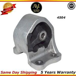 Engine Motor Mount Rear Automatic For 02-06 Honda CR-V 03-11 Element 2.4L 4504