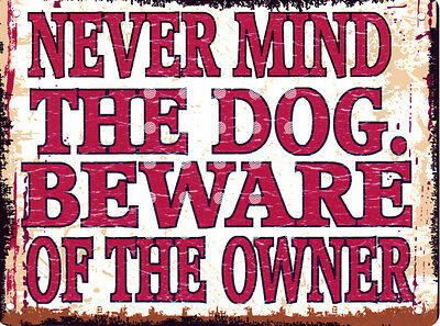 JEYES DOG SOAP  METAL WALL SIGN RETRO STYLE 12x16in 30X40cm pet grooming