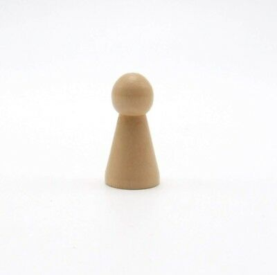 Replacement Tokens//Pawns For The Board Game Clue