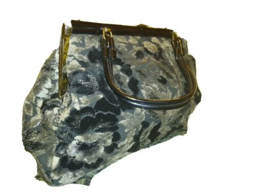 Vintage Tapestry bag purse