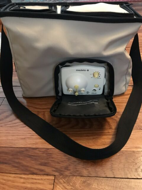 Medela Advanced Personal Double Electric Breastpump For Sale