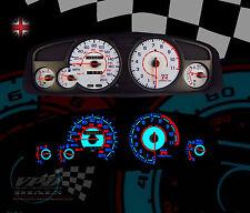 Speedometer dial dash lighting upgrade fits Nissan Skyline R33 GTR Nismo V spec