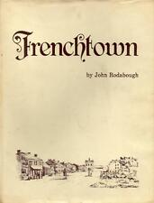 Frenchtown St Louis MO Local Photo History Signed John Rodabough 80 Rare Soulard