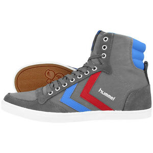 Hummel-slimmer-stadil-High-Chaussures-high-top-sneaker-castle-rock-red-63-511-0528