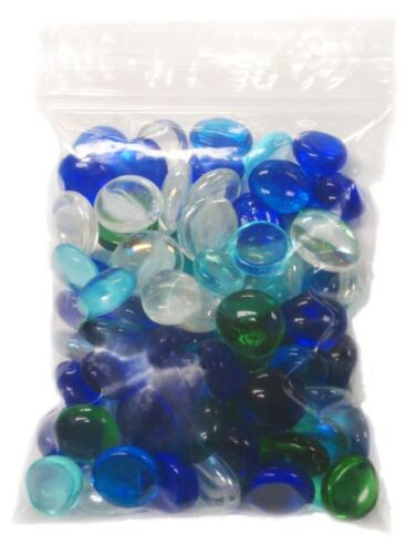 """ClearlyBags Reclosable Plastic Storage Bag 8/"""" x 10/"""" 6-Mil Clear Zip Lock Pk//100"""