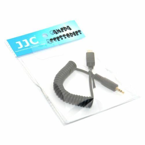 Jjc Cable-F2 Cable Conector de disparador remotocámaras Sony con conector multi