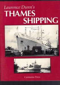 Thames-Shipping-by-Laurence-Dunn