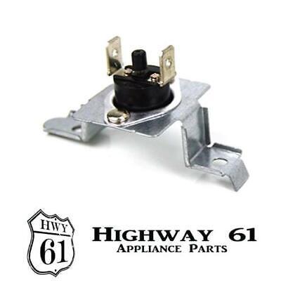 6931EL3003C LG Dryer High Limit Thermostat Re-settable