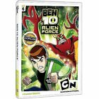 Ben 10 Alien Force Vol. 6 Dvd.