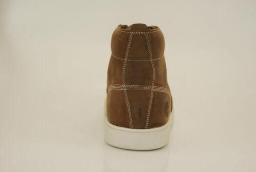 Hombres Zapatillas Cupsole Zapatos Madbury Nuevo Cordones Timberland De CqdwxY