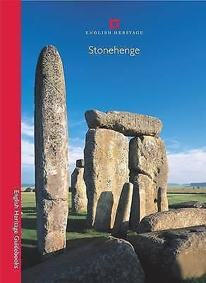 Stonehenge (English Heritage Guidebooks) by Richards, Julian, Good Book (Paperba