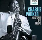 22 Original Albums von Charlie Parker (2016)