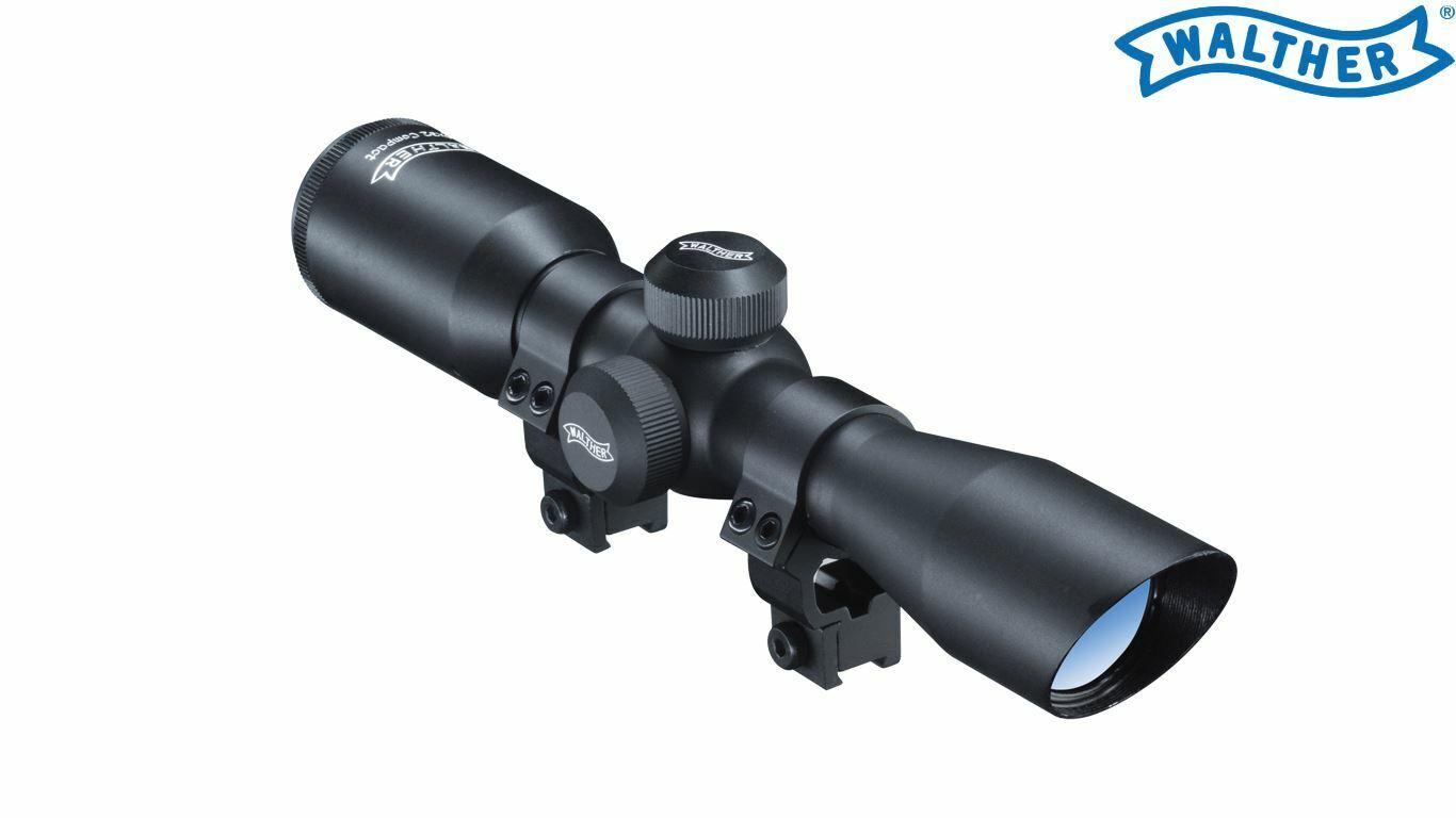 Mira Para Rifle Walther 2.1521 4x32