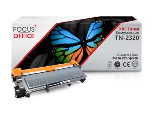 1XXL Kompatible Brother Toner TN2320 HL-L2300D L2340DW L2360DN MFC-L2700 L2720DW